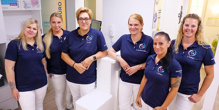 Praxisteam – Hausarztpraxis Hinz, Königsheide 26, 44536 Lünen